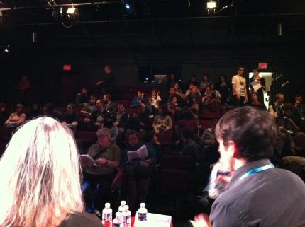 Ottawa International Animation Festival 2010